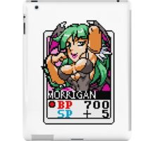 Morrigan iPad Case/Skin