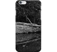 Shimmering Wreck iPhone Case/Skin