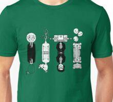 i have many faces... T-Shirt