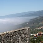 Above the Clouds b by Janone