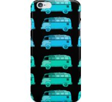 Surfer Van Series 3 iPhone Case/Skin
