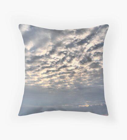 Ripple Throw Pillow