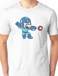 Mega Suit Unisex T-Shirt