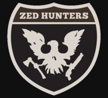 zed hunter - state of decay T-Shirt