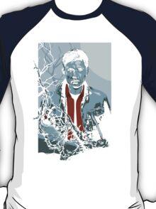 Dean Winchester Supernatural art illustration T-Shirt