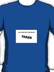 Shes Taken! T-Shirt
