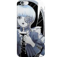 In the mirror iPhone Case/Skin