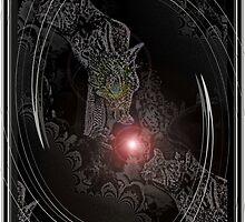Gargoyle by Adrena87