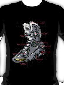 2015 Mags Anatomy T-Shirt