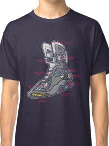 2015 Mags Anatomy Classic T-Shirt
