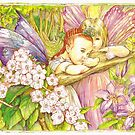 Fairy Children #2 by morgansartworld