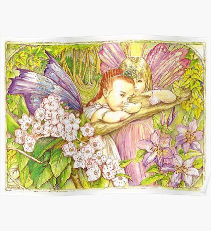 Fairy Children #2 Poster