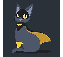 BatKitty Photographic Print