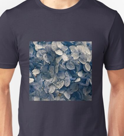 Singing The Winter Blues Unisex T-Shirt