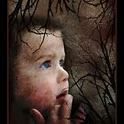 """Through the eyes of a child"" by Donna Vanderspek"