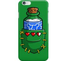 A Hero's Milk iPhone Case/Skin
