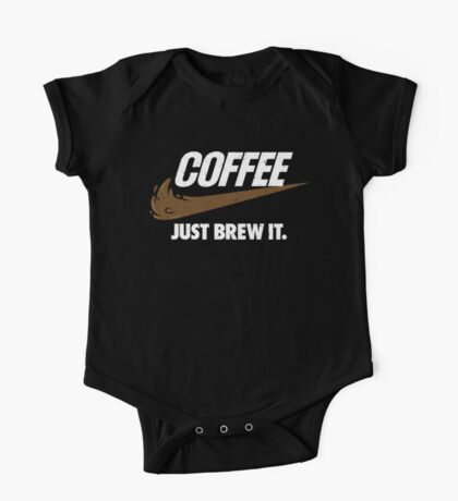 Just Brew It Kids Clothes