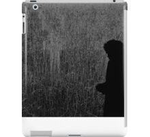 Zejtenlik cemetery iPad Case/Skin