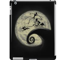 The Nightmare Before Grinchmas iPad Case/Skin