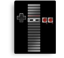 Nintendo - NES Controller Canvas Print