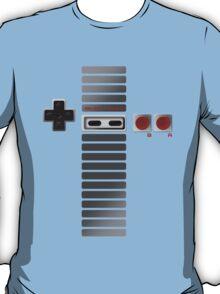 Nintendo - NES Controller T-Shirt
