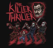 The Killer Thriller by Punksthetic