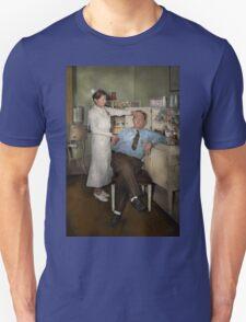 Nurse - Sick Day - 1937 T-Shirt