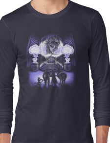 The Witch of Arendelle Long Sleeve T-Shirt