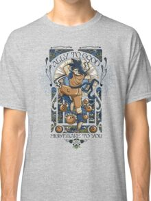 Ally to Good Classic T-Shirt