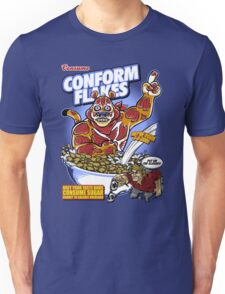 Conform Flakes T-Shirt