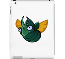 Cute Beetle  iPad Case/Skin