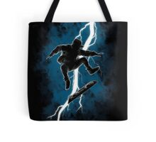 The Time Traveler Returns Tote Bag