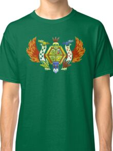 Treasure Hunters Crest (REVAMPED) Classic T-Shirt