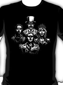 Dayman Rhapsody T-Shirt