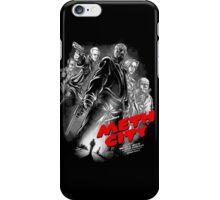 Meth City iPhone Case/Skin