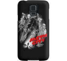 Meth City Samsung Galaxy Case/Skin