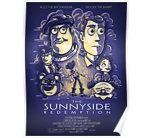 The Sunnyside Redemption Poster