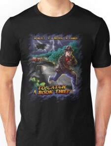 To Catch a Book Thief T-Shirt