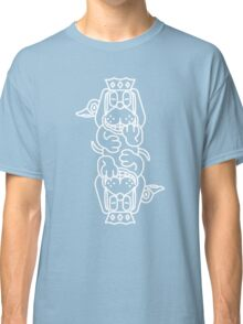 Duck Hunt Duo Classic T-Shirt