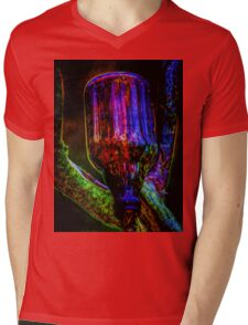 Bottoms Up t-shirts Mens V-Neck T-Shirt