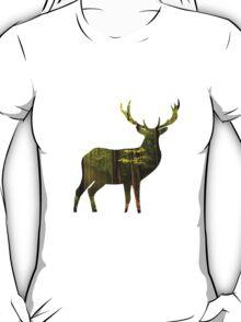 Deer forest 2 T-Shirt