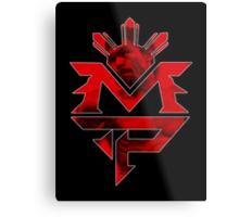 Manny Pacquiao Logo shirt  Metal Print