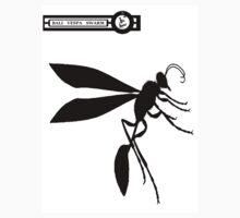 Wasp shadow. T-Shirt