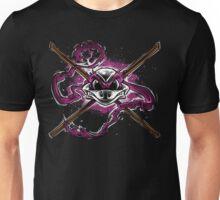 Brains and Bone Unisex T-Shirt