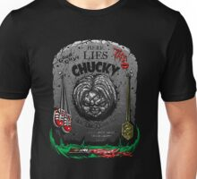 The Legacy of Chucky Unisex T-Shirt