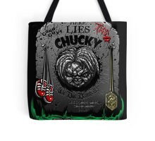 The Legacy of Chucky Tote Bag