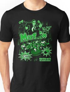 Matrix Cereal (Black Ed) T-Shirt