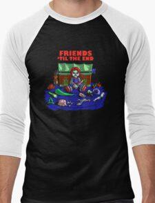 Friends 'Til The End Men's Baseball ¾ T-Shirt