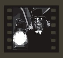 London after Midnight by Connieredd