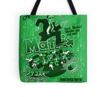 Matrix Cereal Tote Bag